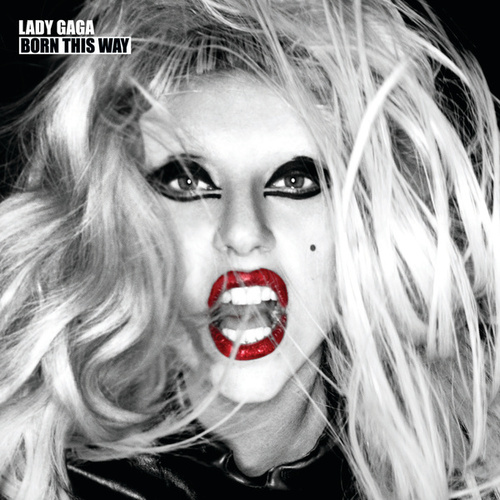 Born This Way (Special Edition) by Lady Gaga