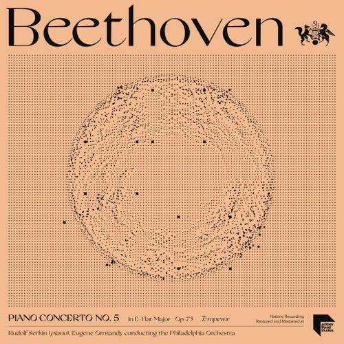 Beethoven: Piano Concerto No. 5 in E-Flat Major, Op. 73 'Emperor' de Rudolf Serkin