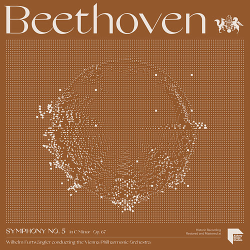 Beethoven: Symphony No. 5 in C Minor, Op. 67 von Wilhelm Furtwängler