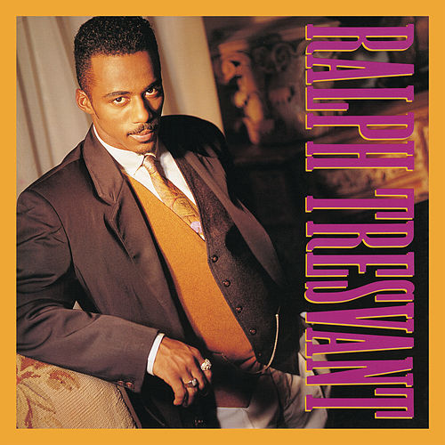 Ralph Tresvant (Expanded Edition) by Ralph Tresvant