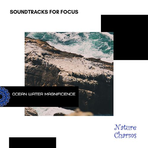 Ocean Water Magnificence - Soundtracks for Focus de Various