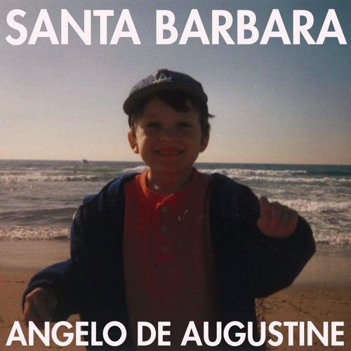 Santa Barbara di Angelo De Augustine