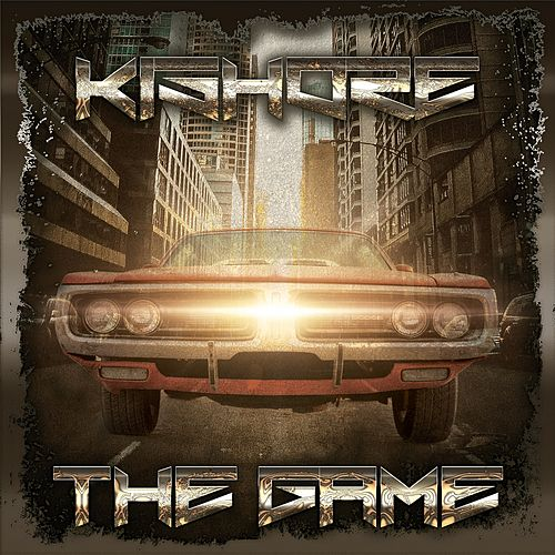 The Game by Kishore