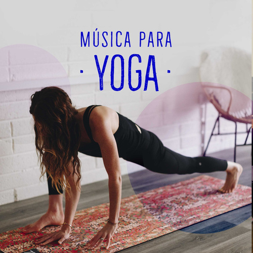 Música Para Yoga by Various Artists