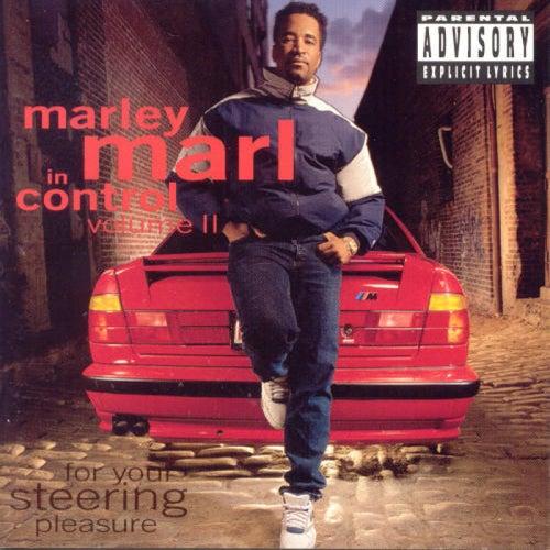 In Control Volume 2 (For Your Steering Pleasure) de Marley Marl
