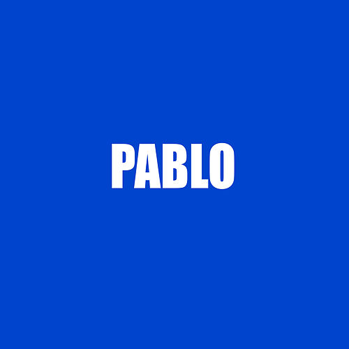 Pablo by Mimo