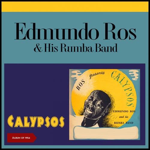 Calypsos (Album of 1954) by Edmundo Ros