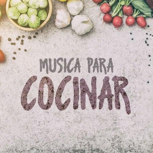 MUSICA PARA COCINAR de Various Artists