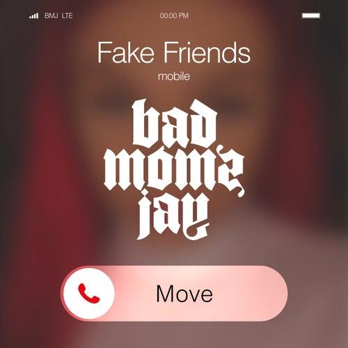 Move by Badmómzjay