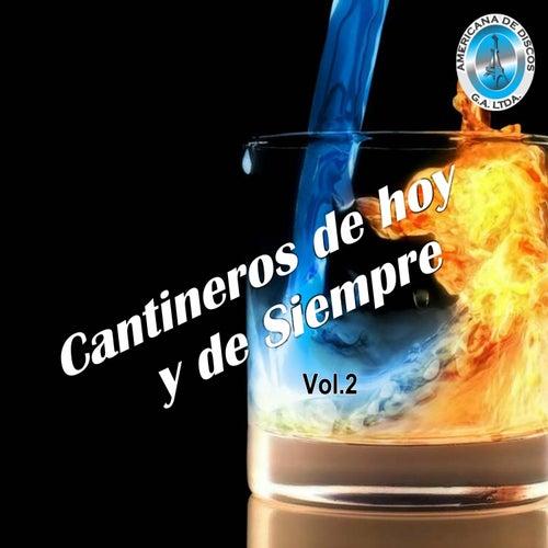 Cantinazos de Hoy y de Siempre, Vol.2 de German Garcia