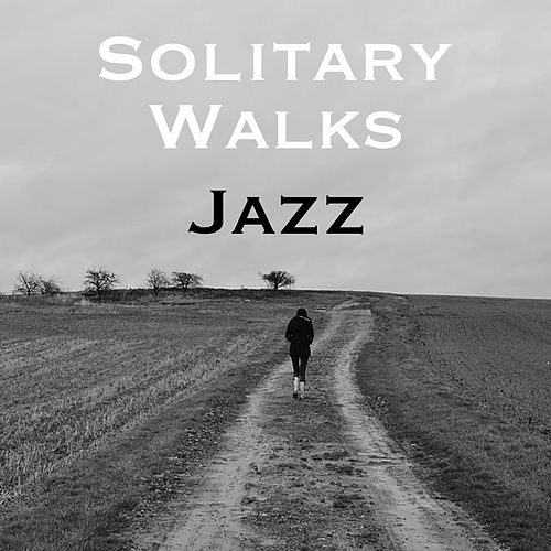 Solitary Walks Jazz by Various Artists
