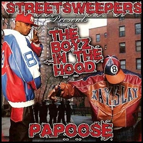 The Boyz In The Hood von Papoose