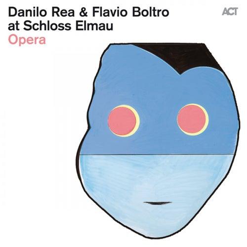 Opera di Danilo Rea