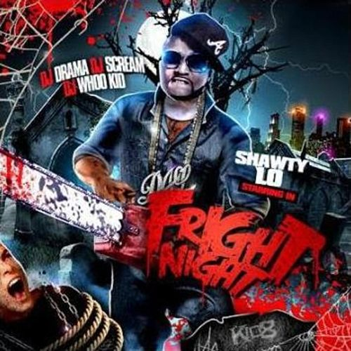 Fright Night de DJ Whoo Kid
