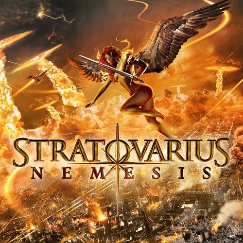 Nemesis (Special Edition) de Stratovarius