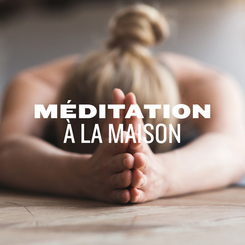 Meditation a la maison by Various Artists