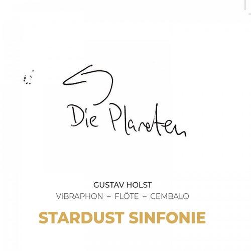 Die Planeten von Stardust Sinfonie