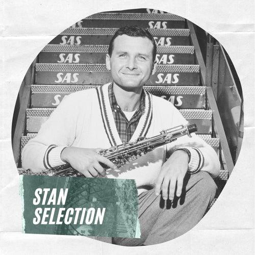 Stan Selection by Stan Getz