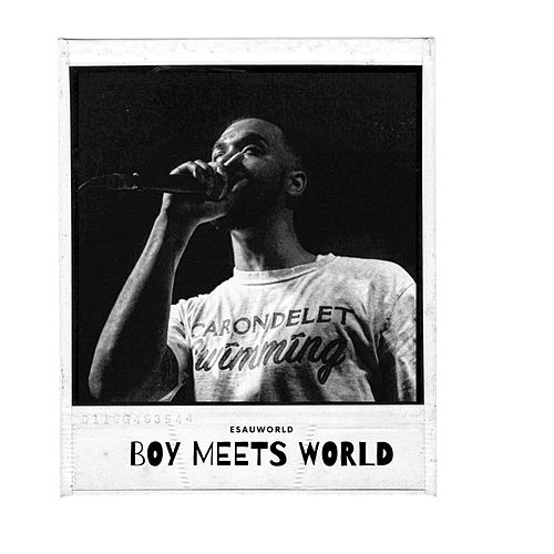 Boy Meets World by Esau World