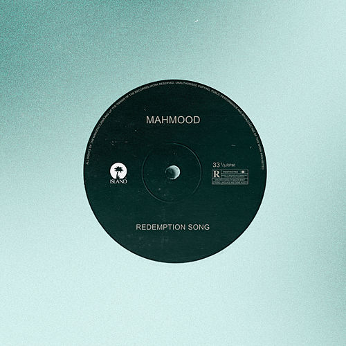 Redemption Song by Mahmood