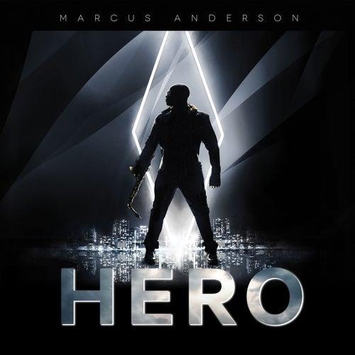 HERO de Marcus Anderson
