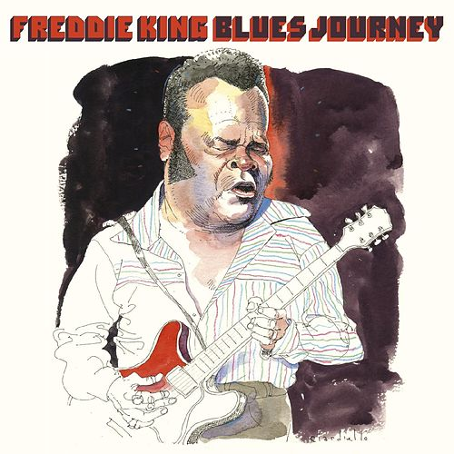 Blues Journey Vol. 1 (Live) de Freddie King