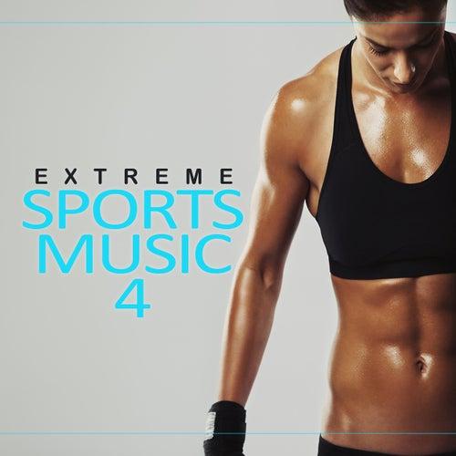 Extreme Sports Music, Vol. 4 von Various Artists