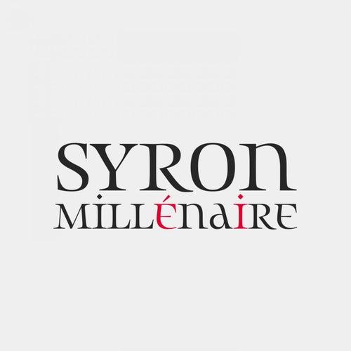 Millénaire de Syron