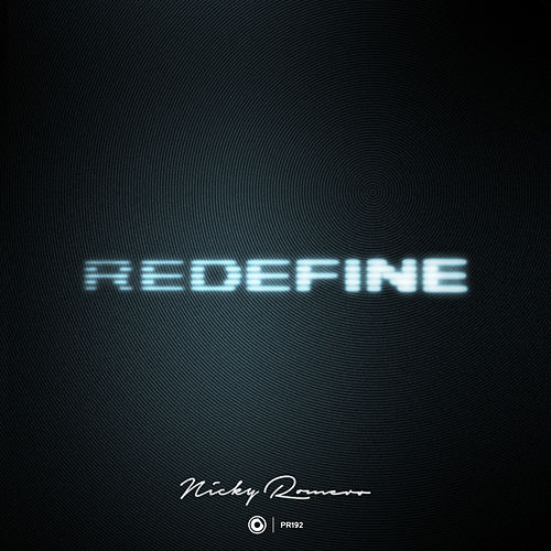 Redefine EP by Nicky Romero