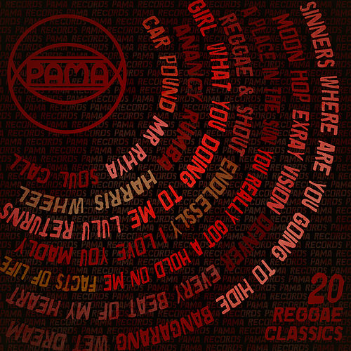 20 Pama Classics, Vol. 3 by Various Artists