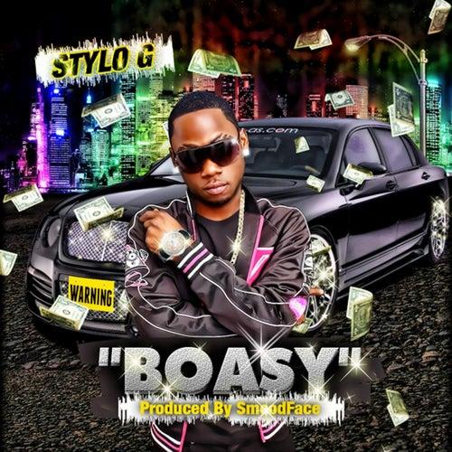 Boasy by Stylo G