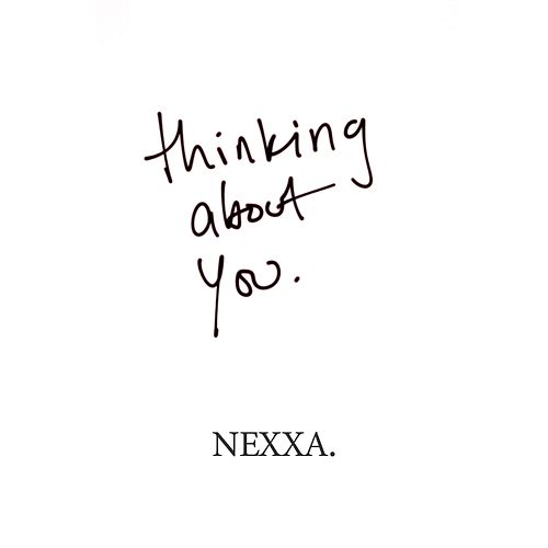 Thinking About You by Dj Nexxa
