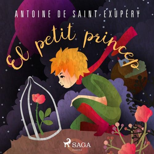 El petit princep by Antoine de Saint-Exupéry