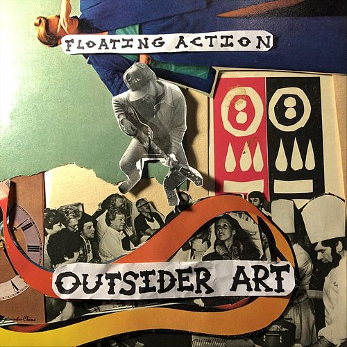 Outsider Art by Floating Action
