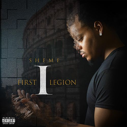 First Legion (The Legions Series) by She Me