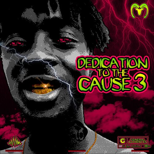 Dedication to the Cause 3 by Cmobb