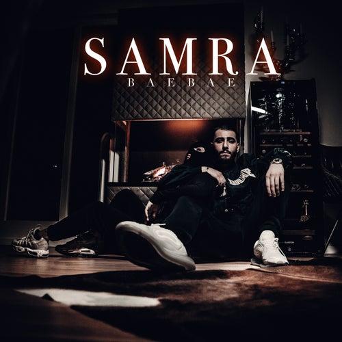 BaeBae von Samra