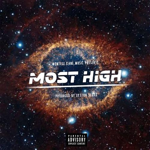 Most High by Montese Kane