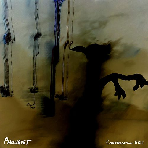 Constellation Eyes by Phourist