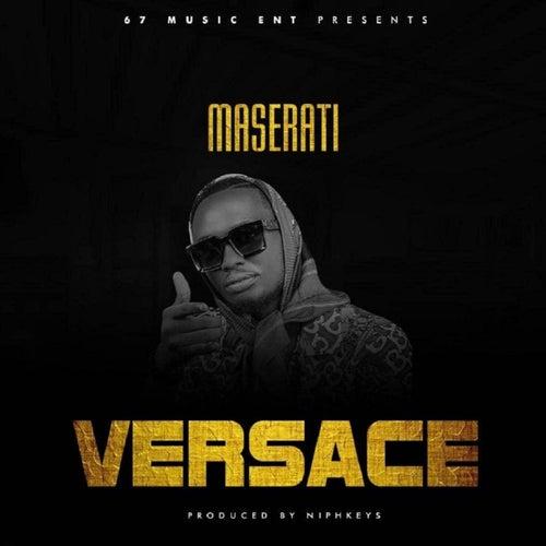 Versace von Maserati