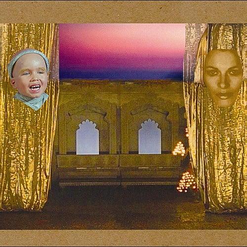 Maghreb, Isha & Space di Yoshi