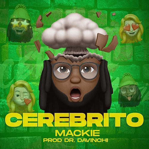 Cerebrito by Mackie