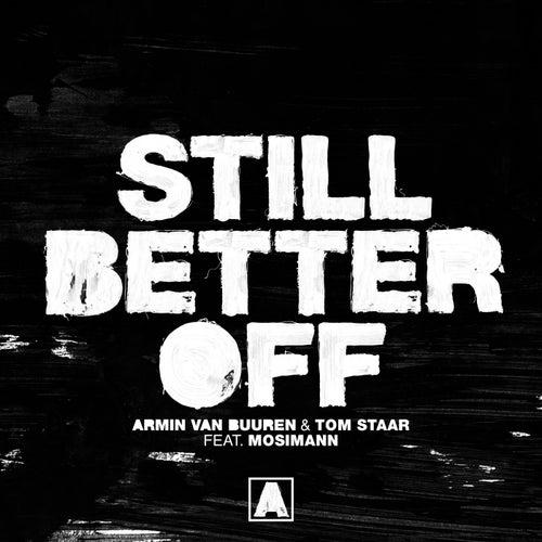 Still Better Off de Armin Van Buuren