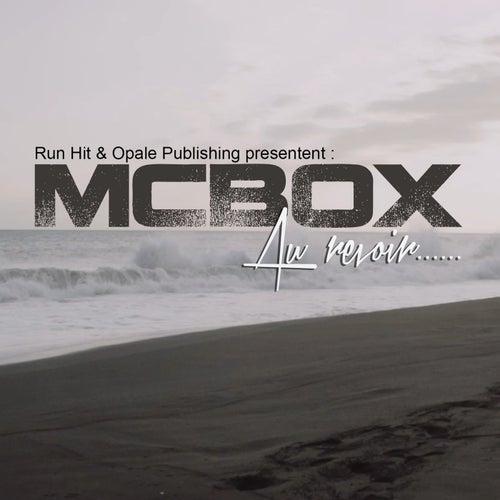Au revoir de MC Box