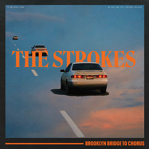 Brooklyn Bridge To Chorus von The Strokes