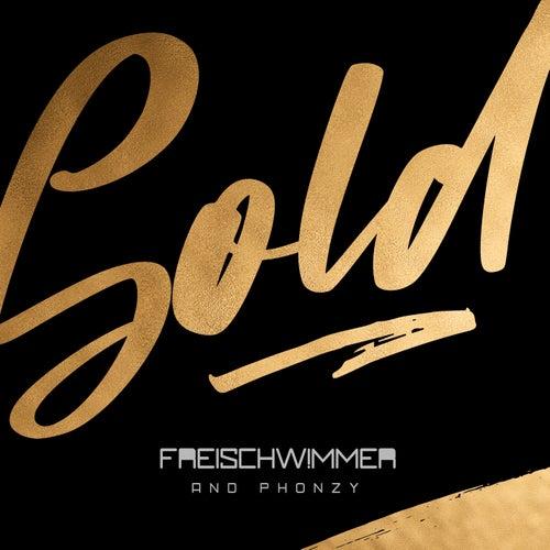 Gold de Freischwimmer