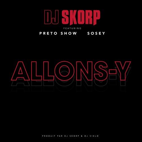 Allons-y de DJ Skorp