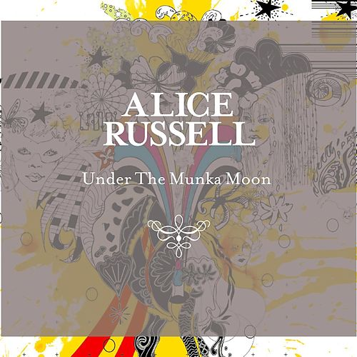 Under the Munka Moon by Alice Russell