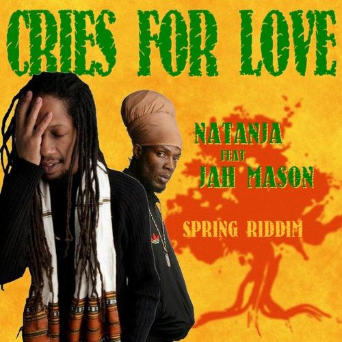 Cries for Love (Spring Riddim) by Natanja