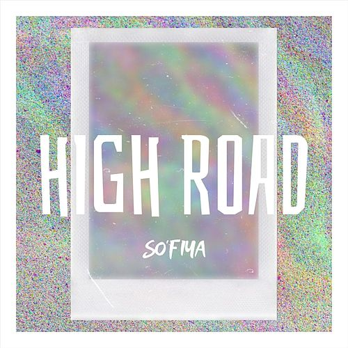 High Road de Sofiya
